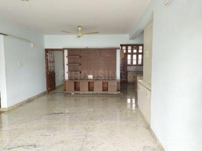 Gallery Cover Image of 1750 Sq.ft 3 BHK Apartment for rent in Yeshwanthpur for 25000