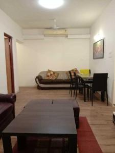 Gallery Cover Image of 1098 Sq.ft 3 BHK Apartment for rent in Casa Bella Gold, Palava Phase 1 Nilje Gaon for 22000