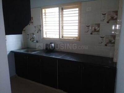 Gallery Cover Image of 700 Sq.ft 1 BHK Apartment for rent in Kaggadasapura for 12000