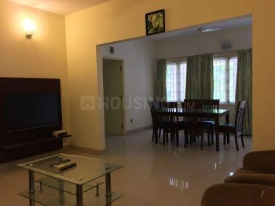 Gallery Cover Image of 1280 Sq.ft 3 BHK Apartment for buy in Nungambakkam for 18000000