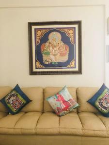 Gallery Cover Image of 1950 Sq.ft 3 BHK Apartment for rent in Koramangala for 60000