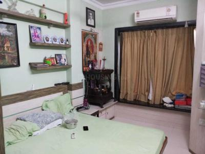 Gallery Cover Image of 1150 Sq.ft 2 BHK Apartment for rent in Landmark Towers, Dadar East for 65000