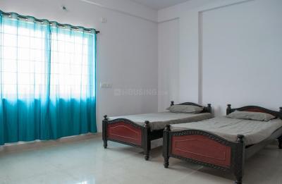 Bedroom Image of Rajitha Residency-104 in Gowlidody