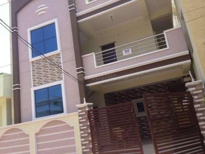Gallery Cover Image of 1300 Sq.ft 2 BHK Independent House for rent in Moula Ali for 11000