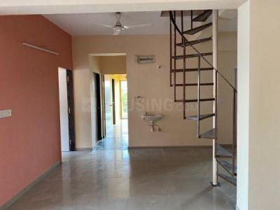 Gallery Cover Image of 2500 Sq.ft 3 BHK Apartment for buy in Thaltej for 12400000