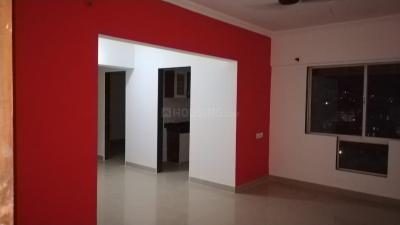 Gallery Cover Image of 840 Sq.ft 2 BHK Apartment for rent in Dhayari for 13000