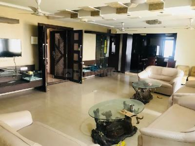 Gallery Cover Image of 2250 Sq.ft 3 BHK Apartment for rent in Kharghar for 35000