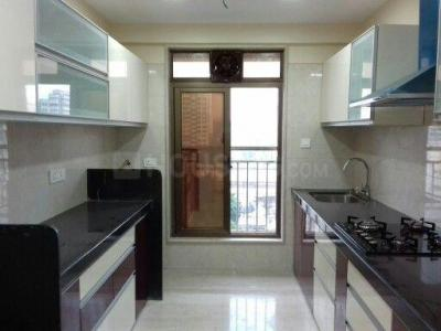 Gallery Cover Image of 1470 Sq.ft 3 BHK Apartment for buy in Powai for 34900000