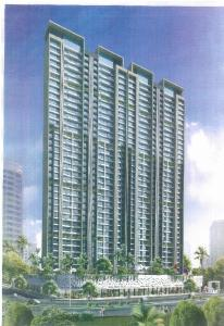 Gallery Cover Image of 2065 Sq.ft 3 BHK Apartment for buy in Satyam Imperial Heights, Ghansoli for 32000000