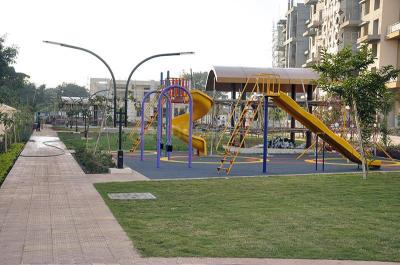 Gallery Cover Image of 870 Sq.ft 1 BHK Apartment for buy in Hinjewadi for 4867002