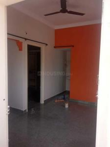 Gallery Cover Image of 500 Sq.ft 1 BHK Independent Floor for rent in Uttarahalli Hobli for 7000