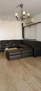Gallery Cover Image of 1200 Sq.ft 3 BHK Apartment for rent in Santacruz East for 78000