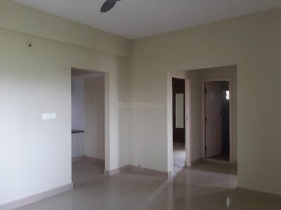 Gallery Cover Image of 1050 Sq.ft 2 BHK Apartment for rent in HSR Layout for 22000