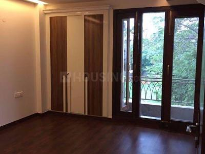 Gallery Cover Image of 2700 Sq.ft 4 BHK Independent Floor for buy in Saket for 45000000