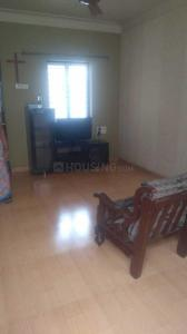 Gallery Cover Image of 850 Sq.ft 1 BHK Apartment for rent in Tingre Nagar for 20000