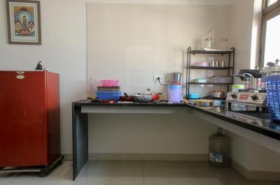 Kitchen Image of PG 4643760 Hinjewadi in Hinjewadi