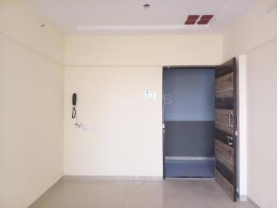 Gallery Cover Image of 990 Sq.ft 2 BHK Apartment for rent in RR Hill Galaxy Apartments, Mira Road East for 17000