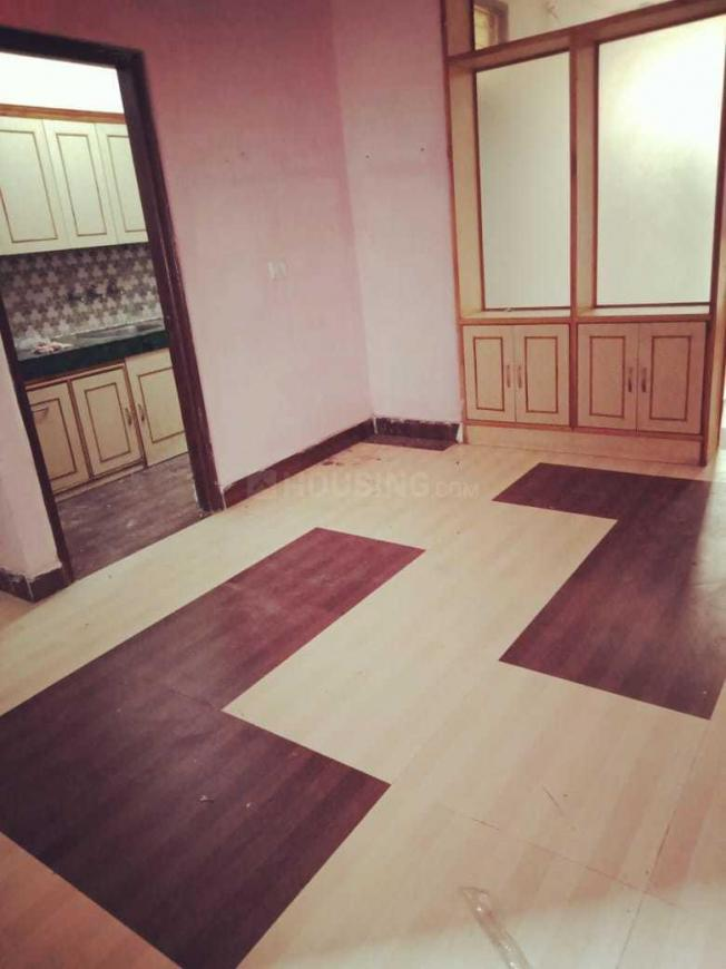 Living Room Image of 700 Sq.ft 1 BHK Independent House for rent in Sector 47 for 15000