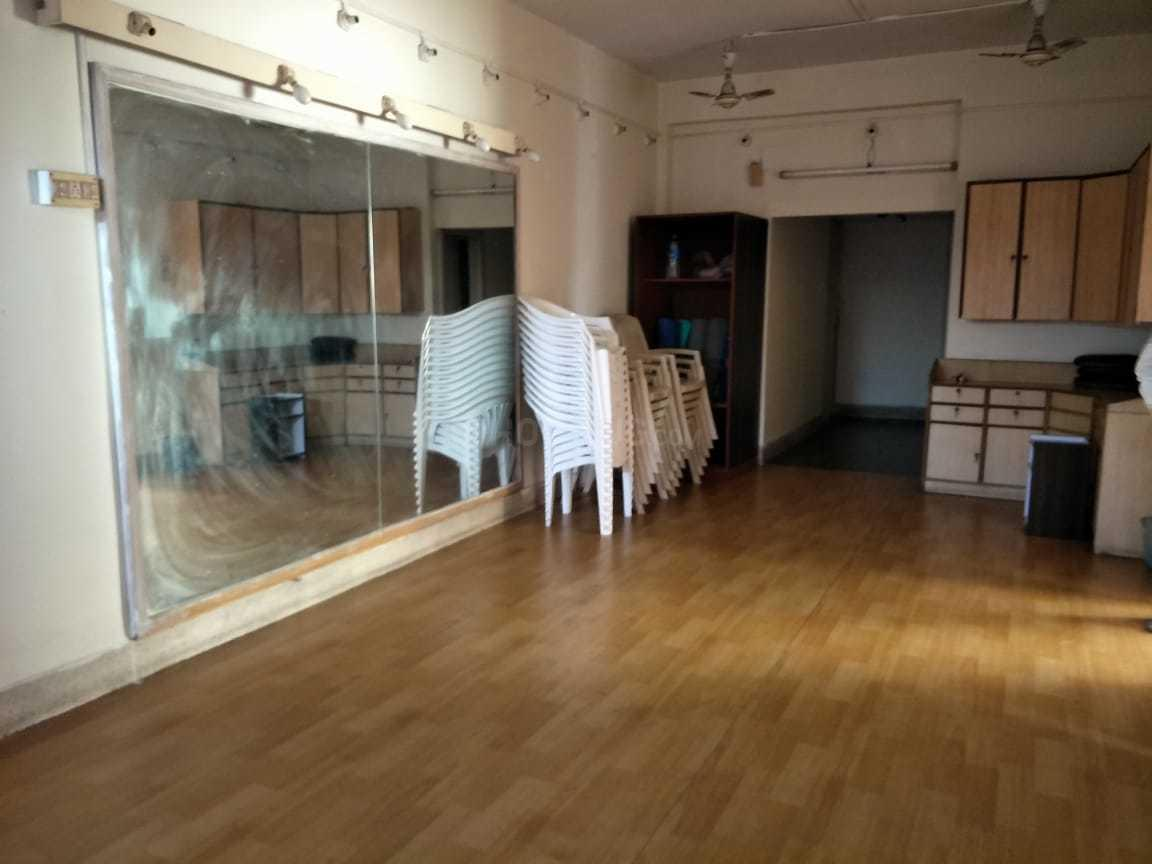 Living Room Image of 1510 Sq.ft 2 BHK Apartment for rent in Park Street Area for 48000