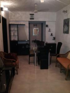Gallery Cover Image of 1125 Sq.ft 2 BHK Apartment for rent in Sanpada for 45000