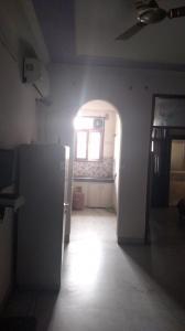 Gallery Cover Image of 750 Sq.ft 1 RK Apartment for rent in Singh Govindpuri - 1, Govindpuri for 13000