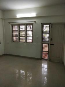 Gallery Cover Image of 1500 Sq.ft 2 BHK Independent Floor for rent in RR Nagar for 15000