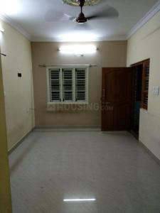 Gallery Cover Image of 1100 Sq.ft 2 BHK Independent Floor for rent in Hebbal for 15000