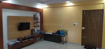 Gallery Cover Image of 1268 Sq.ft 2 BHK Apartment for buy in Gnana Bharathi for 7700000