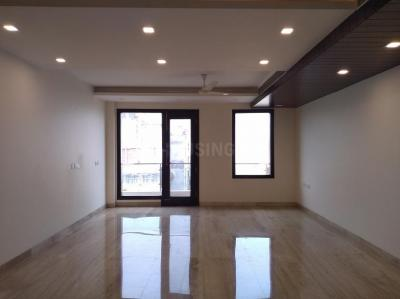 Gallery Cover Image of 1800 Sq.ft 3 BHK Independent Floor for buy in Green Park for 28000000
