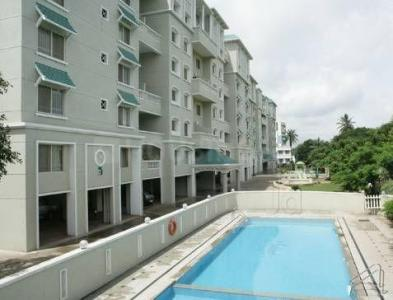 Gallery Cover Image of 3109 Sq.ft 4 BHK Apartment for buy in Wakad for 40000000