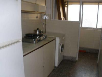 Gallery Cover Image of 562 Sq.ft 1 BHK Apartment for rent in Dwarka Mor for 43000