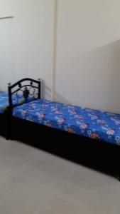 Bedroom Image of PG 4272085 Andheri East in Andheri East