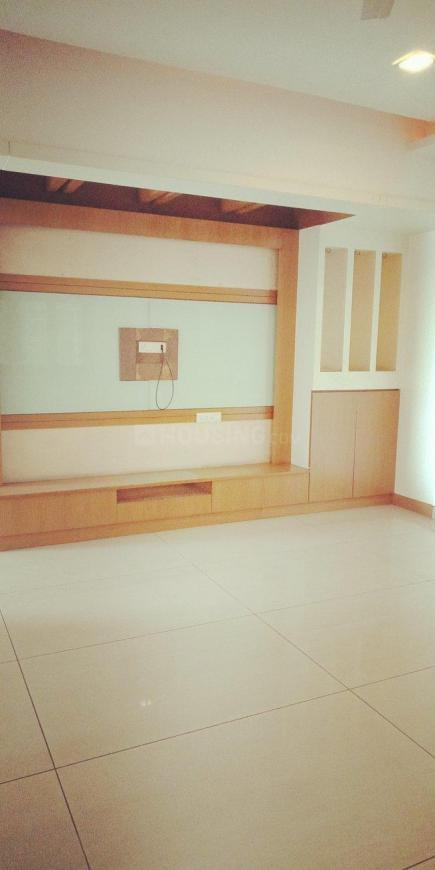 Living Room Image of 2200 Sq.ft 3 BHK Villa for rent in Kompally for 25000