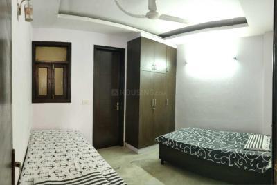 Bedroom Image of PG 4193506 Andheri East in Andheri East