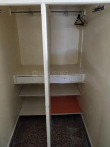 Bedroom Image of PG For Girls In Ville Parle in Vile Parle East