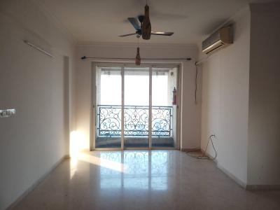 Gallery Cover Image of 1375 Sq.ft 3 BHK Apartment for buy in Thane West for 27500000
