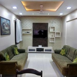 Gallery Cover Image of 1100 Sq.ft 2 BHK Apartment for rent in Bandra West for 75000