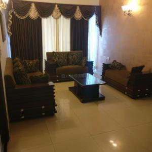 Gallery Cover Image of 1880 Sq.ft 3 BHK Apartment for rent in Hennur for 35000
