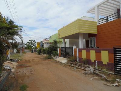 Gallery Cover Image of 950 Sq.ft 2 BHK Independent House for buy in Kurumbapalayam for 3500000