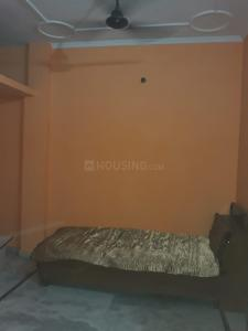 Gallery Cover Image of 450 Sq.ft 1 BHK Independent Floor for rent in Sector 3 Dwarka for 8000
