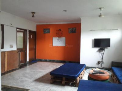 Living Room Image of Best PG in DLF Phase 2