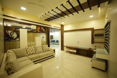 Gallery Cover Image of 2250 Sq.ft 3 BHK Apartment for buy in Kondapur for 17000000