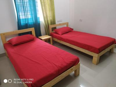 Bedroom Image of Saji Jacob Nest in Thoraipakkam
