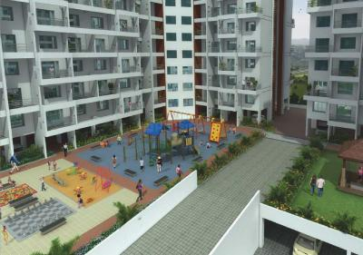 Gallery Cover Image of 1290 Sq.ft 2 BHK Apartment for rent in Baner for 20000