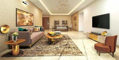 Gallery Cover Image of 850 Sq.ft 2 BHK Apartment for buy in L And T Seawoods Residences Phase I, Seawoods for 20000000