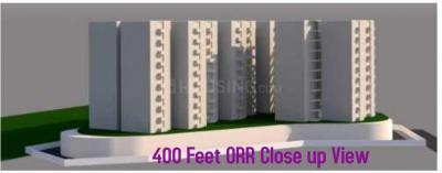 Gallery Cover Image of 1200 Sq.ft 2 BHK Apartment for buy in Tellapur for 3500000
