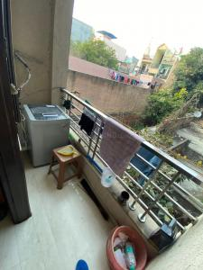 Gallery Cover Image of 480 Sq.ft 2 BHK Independent Floor for rent in Uttam Nagar for 12500