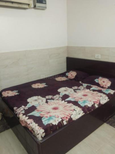 पटेल नगर में मेनी ऑप्शन्स के बेडरूम की तस्वीर
