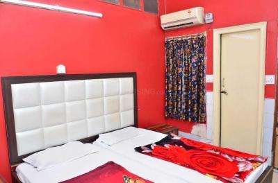 पीजी 4314665 सेक्टर 13 इन सेक्टर 13 के बेडरूम की तस्वीर