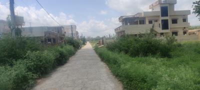 2680 Sq.ft Residential Plot for Sale in Badripur, Dehradun